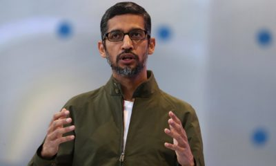Google finally announced their $1 billion which is their 10-year plan to add thousands of homes in the Bay area