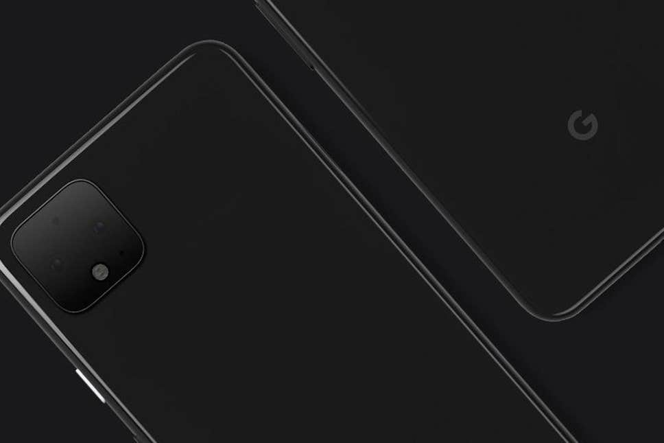 Presenting the new Pixel 4