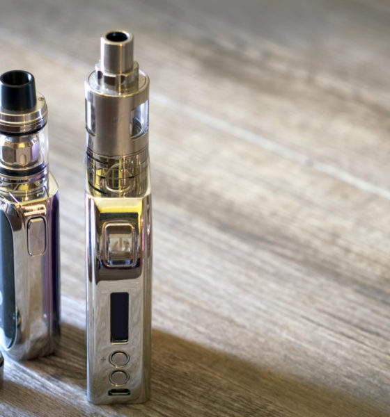 San Francisco will soon be banning e-cigarettes to protect kids but might end up hurting adults who use vaping to quit smoking