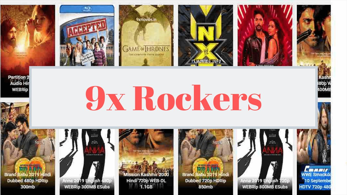 9xrockers