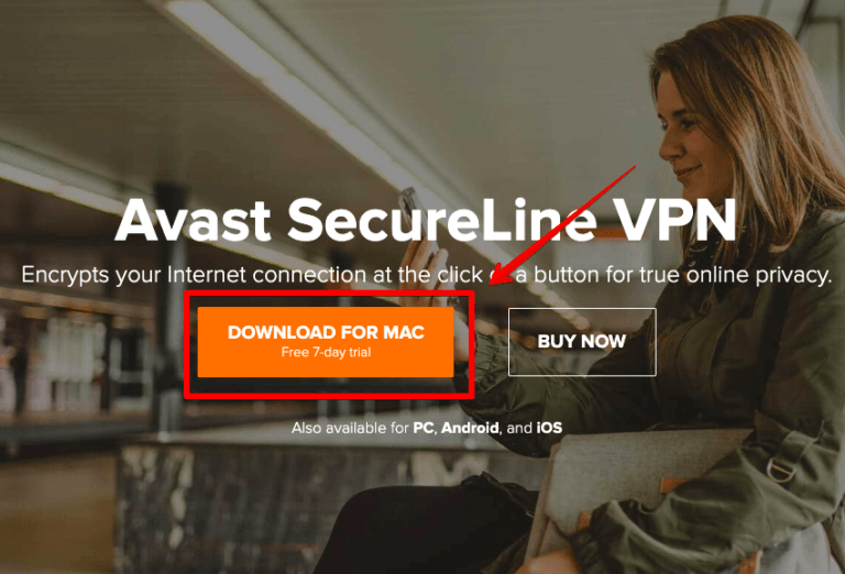 Avast SecureLine Key