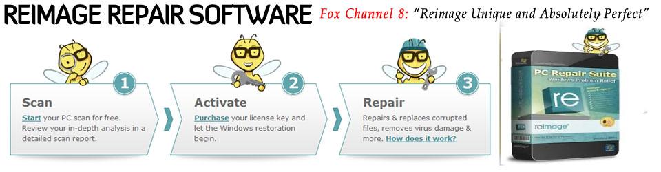Reimage License Key