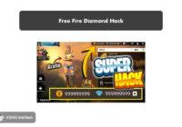 Free Fire Diamond Hack