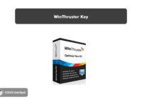 WinThruster Key