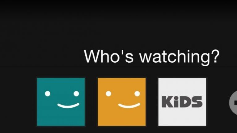 Sharing Your Netflix Account