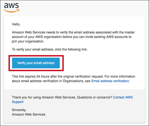 Utilization of Amazon promotional email