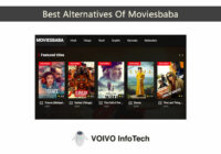 Best Alternatives Of Moviesbaba