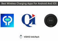 Best Wireless Charging Apps