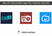 Best Fm Transmitter Apps