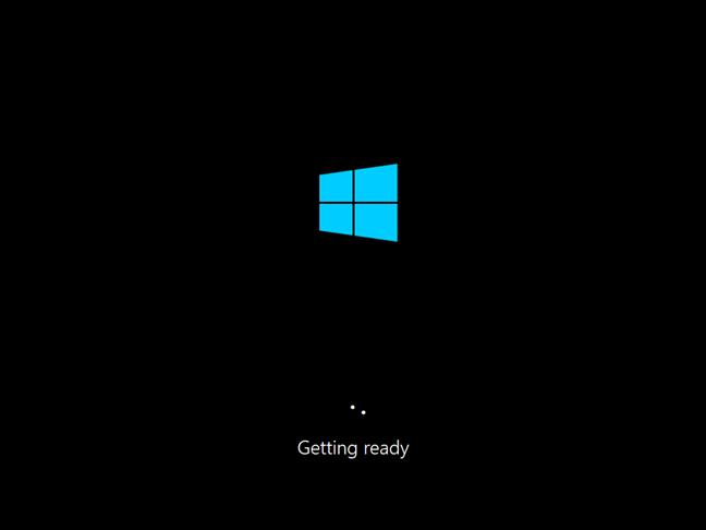 Windows 10 will install on PC