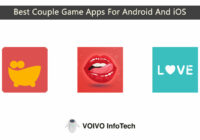 Couple Game Apps