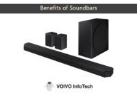 Benefits of Soundbars