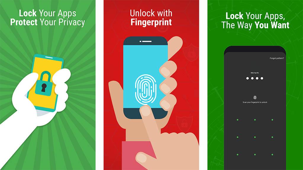 Importance of Fingerprint Lock Apps