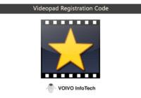 Videopad Registration Code