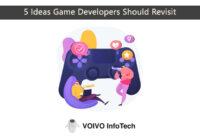 5 Ideas Game Developers Should Revisit
