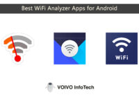 Best WiFi Analyzer Apps for Android