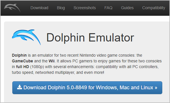 Download the emulator