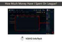 How Much Money Have I Spent On League