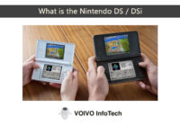 What is the Nintendo DS DSi