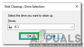 broken registry items - drive