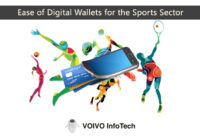 Ease of Digital Wallets for the Sports Sector