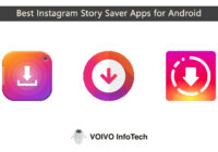 Best Instagram Story Saver Apps for Android
